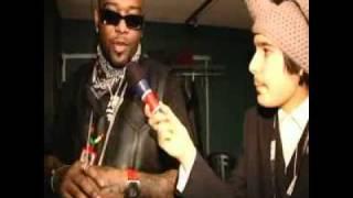 """Tupac """"2Pac"""" Shakur"""