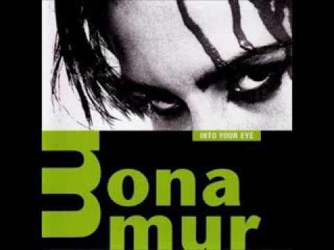 Mona Mur - The Man On The Satellite