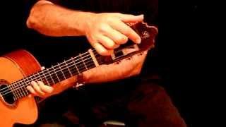 Prudencio Saez Flamenco Negra