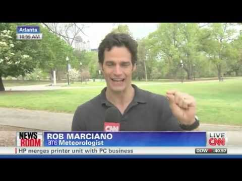 rob marciano - Google Search | man crushes | Pinterest