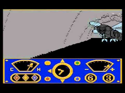 The Eidolon - Atari XL XE