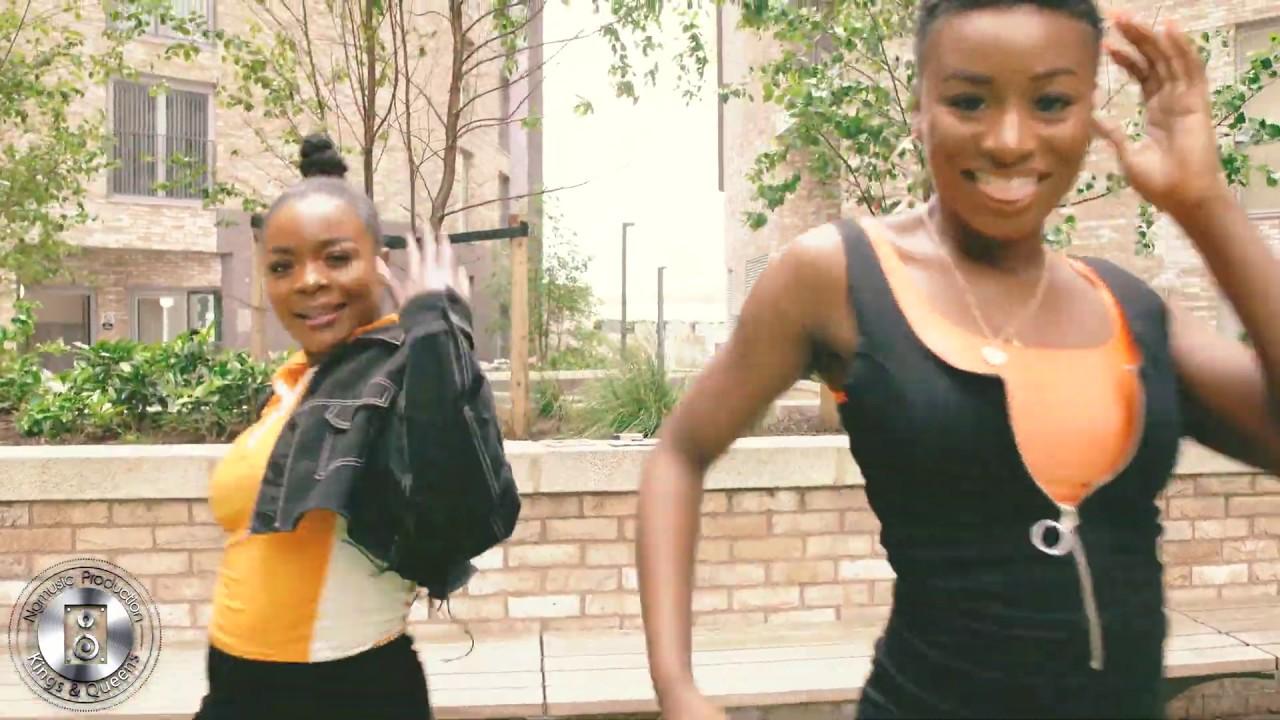Download POKO - KIZZ DANIEL | Dance Cover by @itsjustnife @buzzbee___ | AFROBEATS