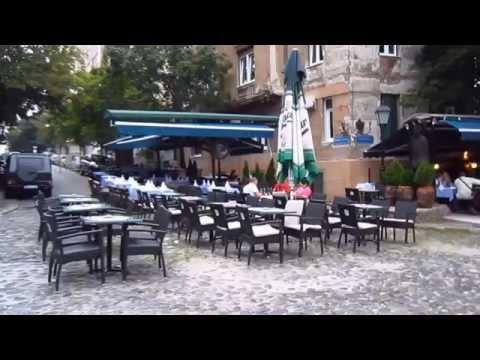 Skadarlija Beograd