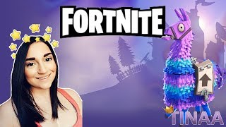 FORTNITE // CAN WE HIT 150 LIKES??? // **NEW BLITZ MODE** | Tinaa Gaming | Live Stream