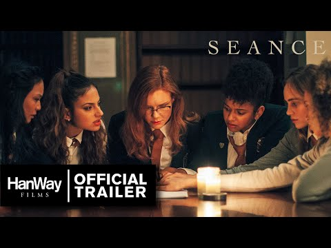 Seance - Official Trailer - HanWay Films