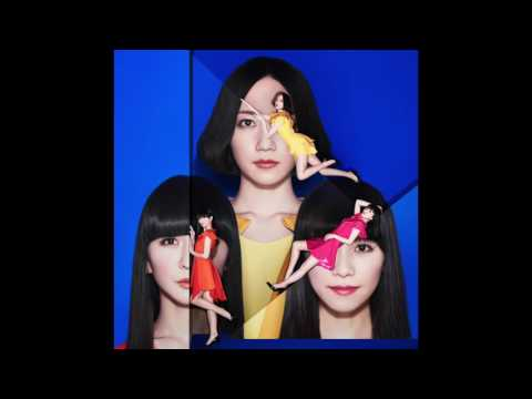 Perfume - Star Train (Cosmic Explorer Version) HD