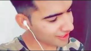 Reply of Laung Lachi song