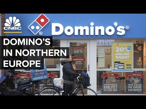 What Happened To Domino's In Northern Europe?