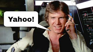 CONFIRMED - SJW Kiri Hart No Longer Running Lucasfilm Story Group!