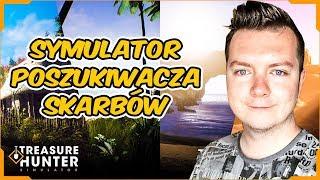 SYMULATOR POSZUKIWACZA SKARBÓW!   Vertez   Treasure Hunter Simulator
