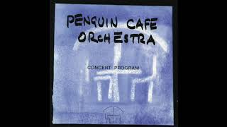 Penguin Cafe Orchestra - Cage Dead (Version 2)