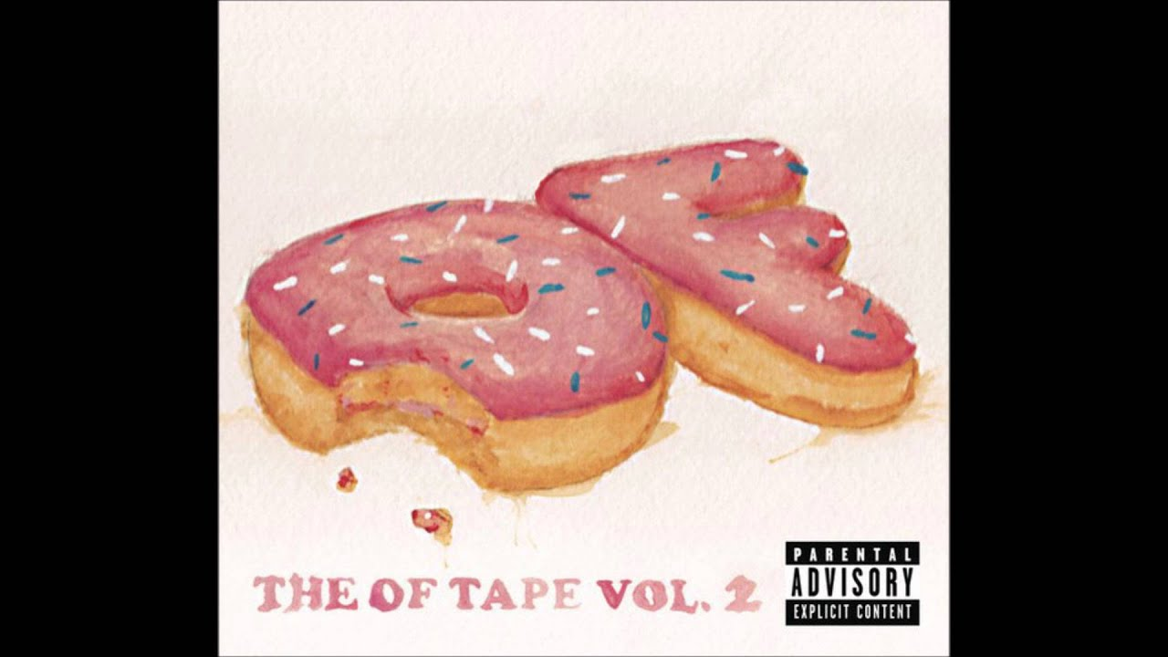 0cf1979d5f25 Oldie- Odd Future (The Odd Future Tape