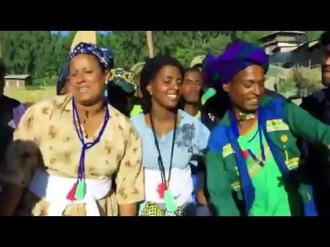 Meseret Belete   Mere መሬ   Ethiopian Music