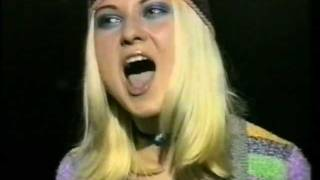 Катя Chilly в Харькове (TV версия). 1997 год.