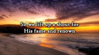 Ben Cantelon - Saviour of the World (Lyrics)