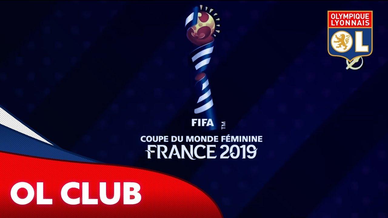 Coupe du Monde 2019 : un immense succès à Lyon   Groupama