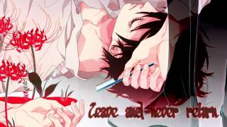 Repeat youtube video Nightcore - I Can't Stay Away