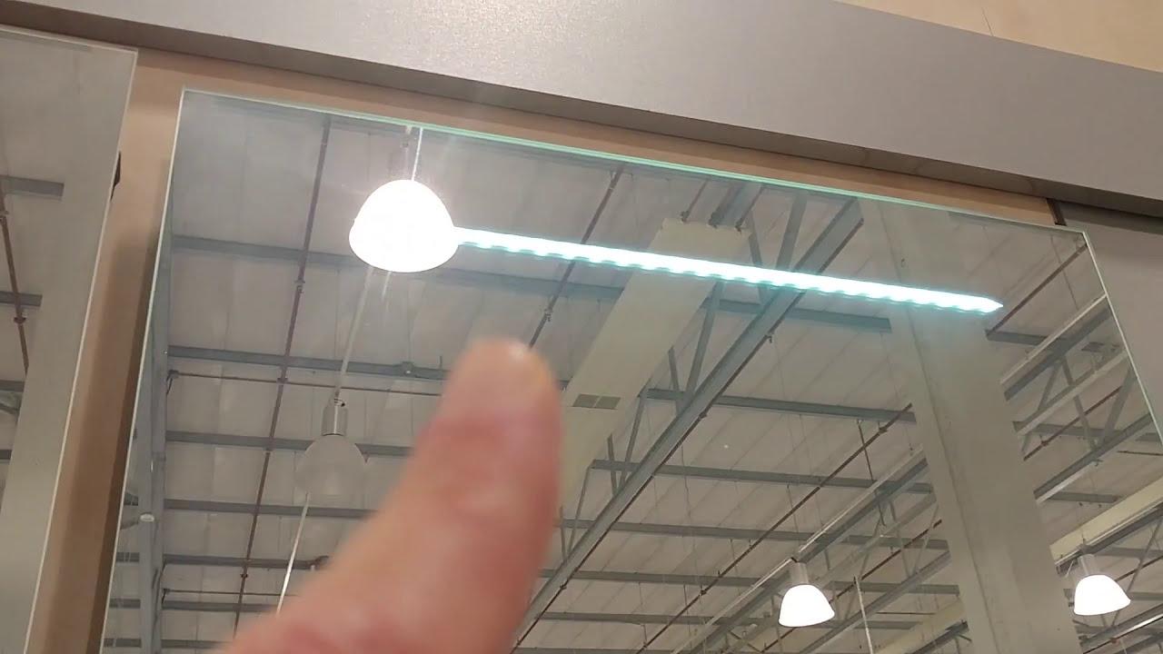 Lange Spiegel Kopen : Spiegel met led lampen kopen tips youtube