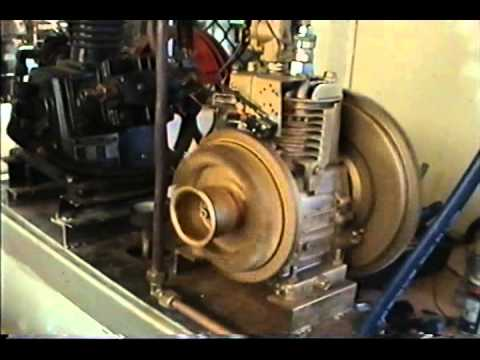 Free Electricity Using The All Air Motor Youtube