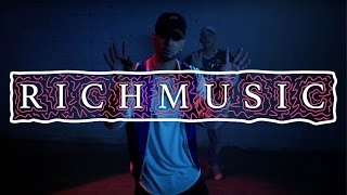 Justin Quiles - Ella Baila (Remix) ft. Messiah [Official Video] thumbnail