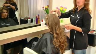 Jak upiąć bardzo długie włosy