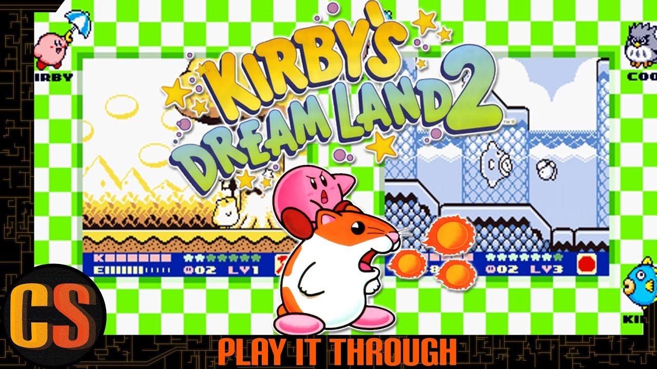 Kirby s dreamland 2 game genie free arcade slot machines