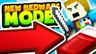 NEVER SEEN BEFORE BED WARS MODE!! w/ SSundee
