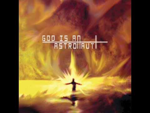 God Is An Astonaut - Echoes