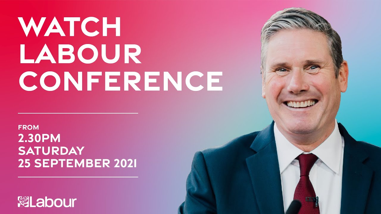 Download Watch Labour Conference 2021 Live