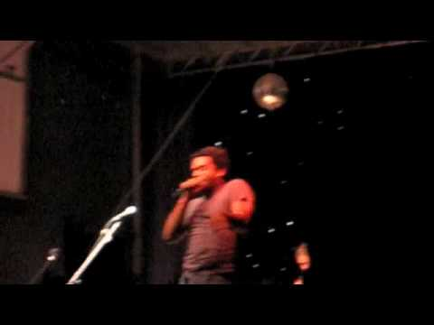 Busdriver — The Troglodyte Wins (live)
