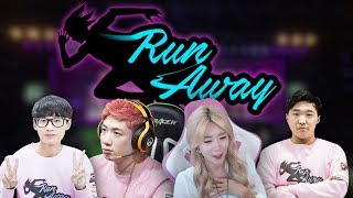 Runaway: A Story of Hardship, Sacrifice, and Triumph