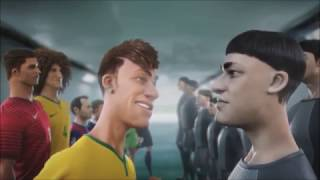Nike Football׃ The Last Game full edition