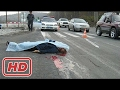 accident : Most STUPID Driving FAILS, Idiot Drivers Winter Accidents Russia Drunk Drivers NEW Very