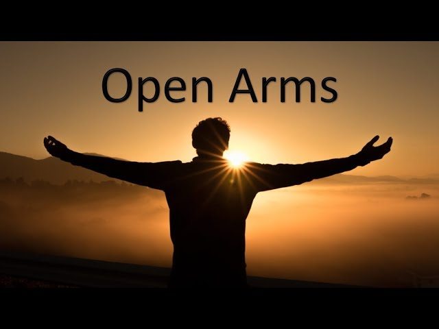 Open Arms - Pastor Chris Sowards - 2/23/20 PM