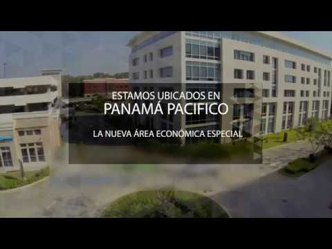 Panamá Pacific Logistic