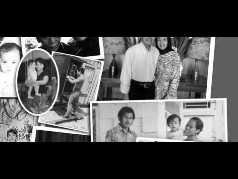 The Rain - Untuk Ayah Ibuku (Official Audio)