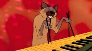 The Dandy Warhols - Bohemian Like You X The Aristocats - Everybody Wants to Be a Cat