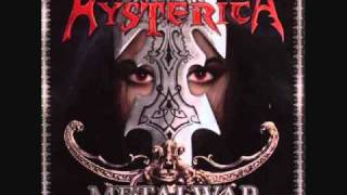 Watch Hysterica The Bitch Is Back video