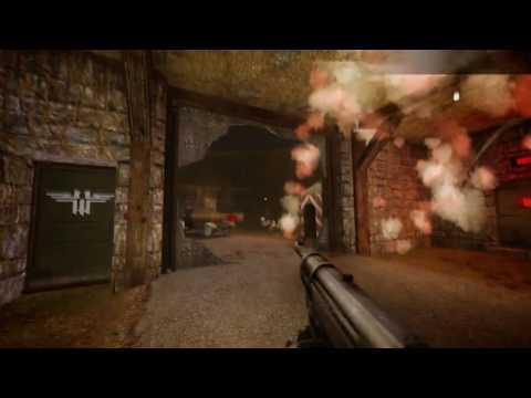 Requiem [HD] - Wolfenstein: Enemy Territory