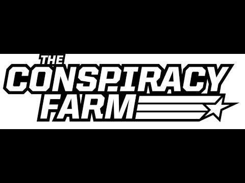 The Conspiracy Farm Ep. 36 Jason Goodman & George Webb
