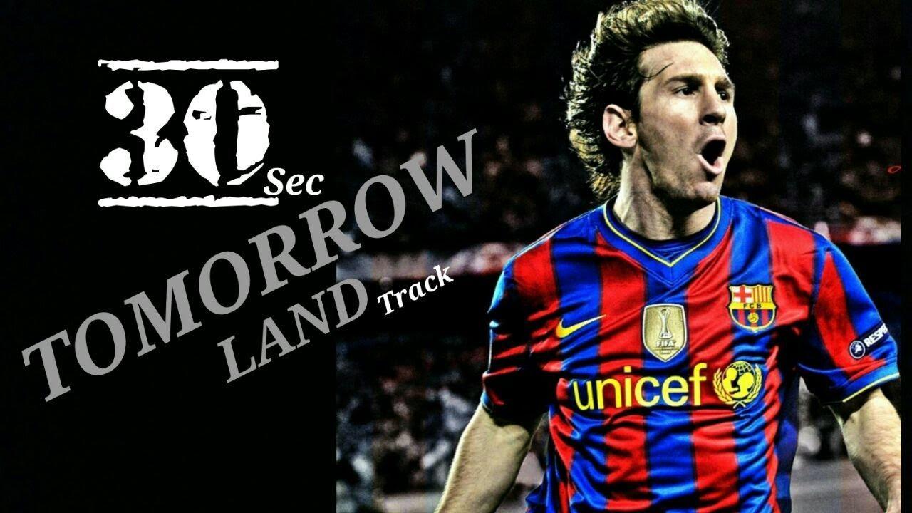 Lional Messi 30sec Whatsapp Status Sports Man Spirit