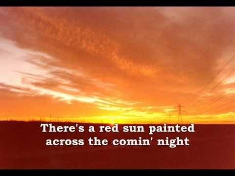 Alabama - Reckless (Lyrics)