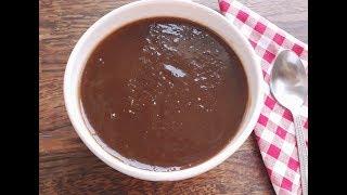 sauce de tamarin  sauce pakistanaise