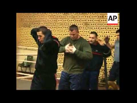 Kosovo's boxers hope independence brings...
