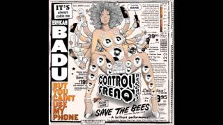 Video Erykah Badu - Hello (Ft. Andre 3000) download MP3, 3GP, MP4, WEBM, AVI, FLV Juli 2018