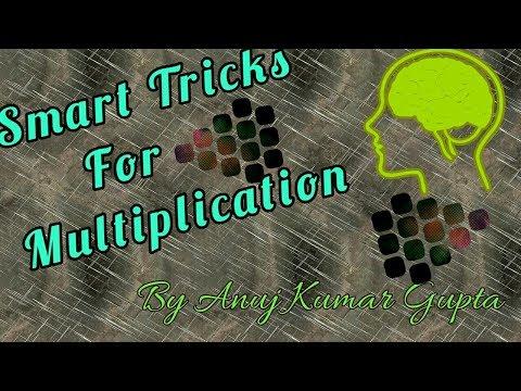 Short tricks for multiplication||Maths, aptitude and Reasoning