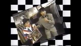 ザ・コレクターズ MODS特集 1989. 以前アップした動画がなぜかバグッて...