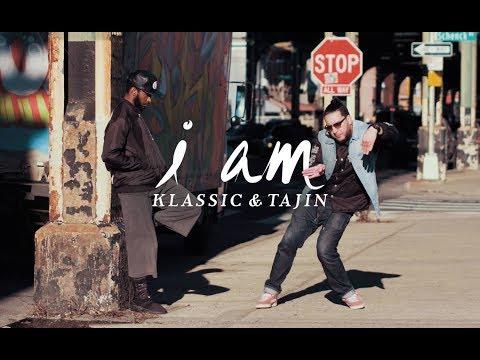 I AM! by Jorja Smith & Kendrick Lamar ft Tajin & Klassic Waving Flexing | YAK x Black Panther