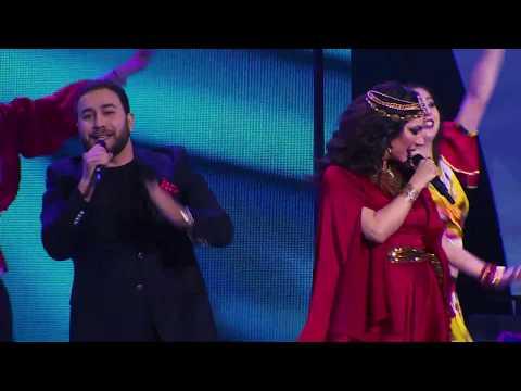 EDGAR и Рада Рай - Подари любовь ( Кремль 2019 )