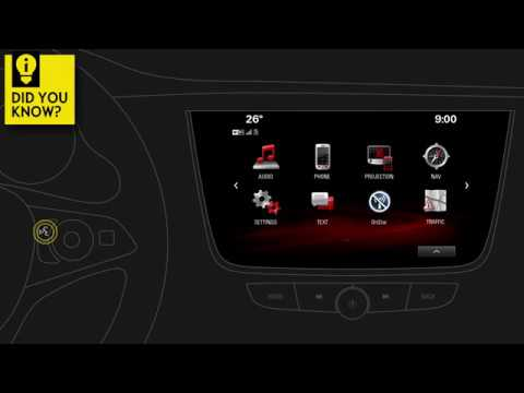 opel navi 900 intellilink stemmestyring youtube. Black Bedroom Furniture Sets. Home Design Ideas